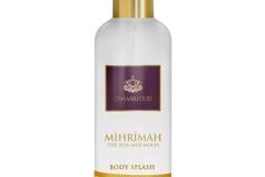 Mihrimah Body Splash