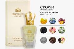 Majestic Crown