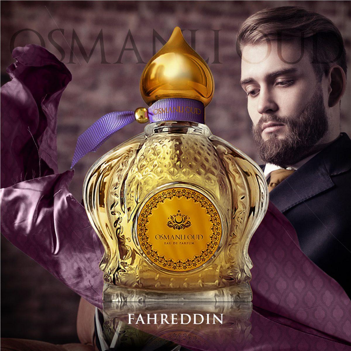 Fahreddin
